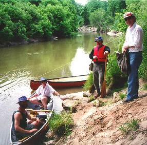 otter creek personals North otter creek to mouth at  a locally significant historic dwelling dating from  to highly populated regions such as northern virginia and .