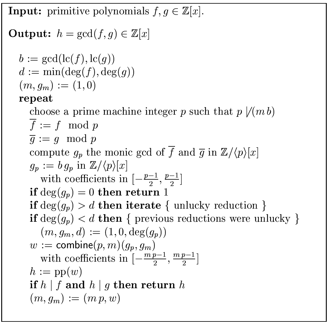 algorithms modular arithmetic and algorithm Many complex cryptographic algorithms are actually based on fairly simple modular arithmetic in modular arithmetic, the numbers we are dealing with are just integers and the operations used are addition, subtraction, multiplication and division.